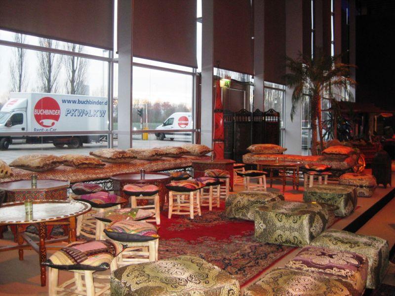 Orientalische Einrichtung - Veranstaltungen - Reisen - Orientalische ...