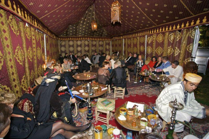 Orientalische Einrichtung orientalische veranstaltungen referenzen orientalische